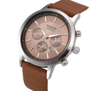Мужские кварцевые часы NORTH