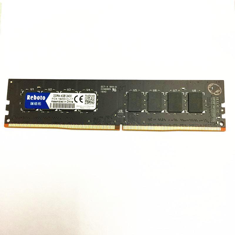 Reboto DDR4 на 8 ГБ 2400 MHz