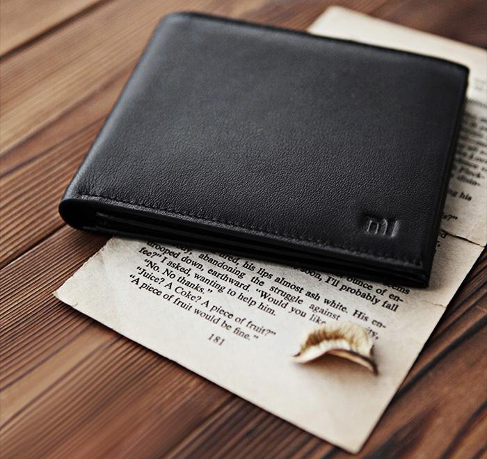 Xiaomi Mi Genuine Leather Wallet